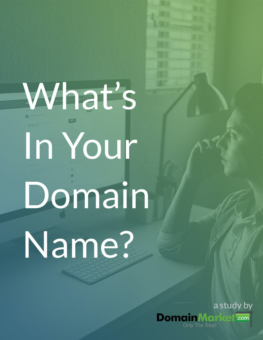 What's in your Domain Name?